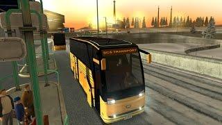 Top 10 Best PC Bus Driving Simulator Games