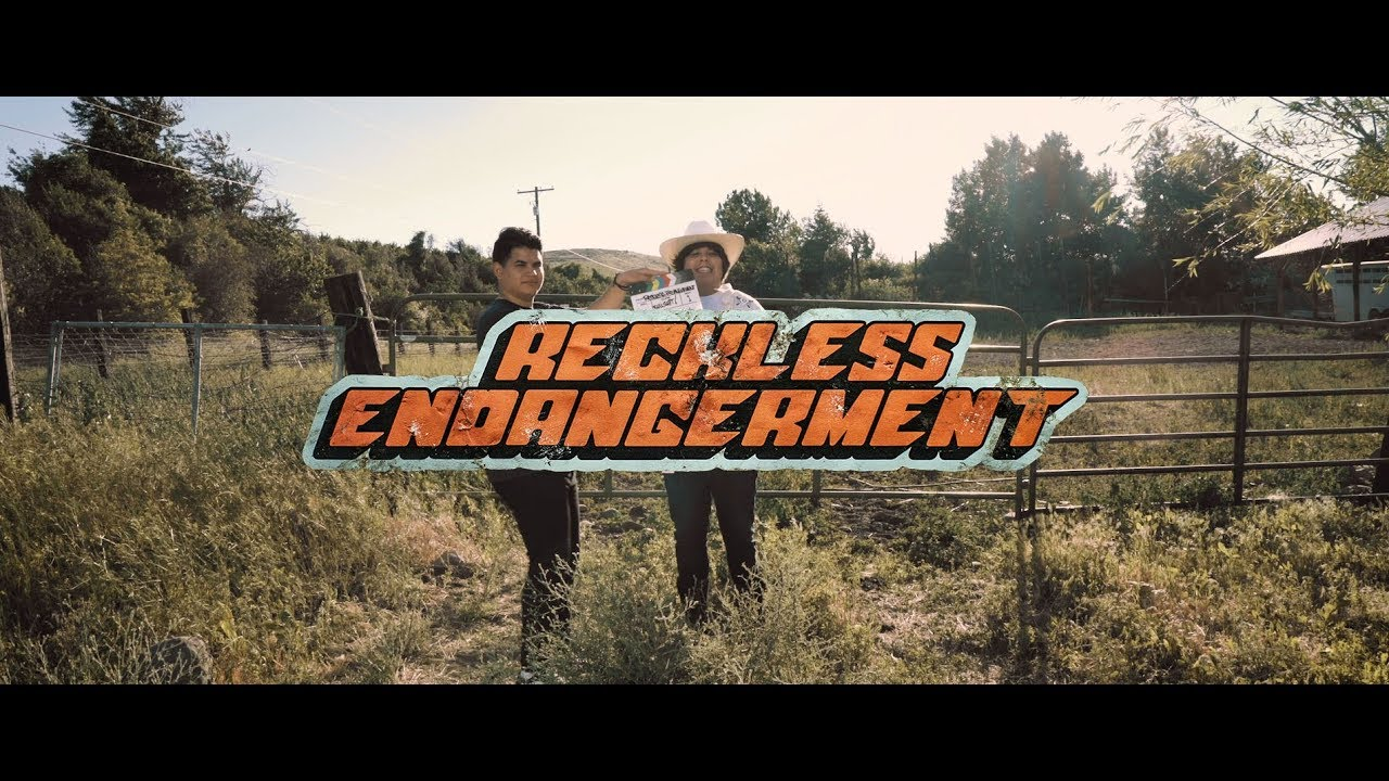 Travis Thompson - Reckless Endangerment (Album Commercial #2)