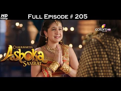 Chakravartin Ashoka Samrat - 11th November 2015 - चक्रवतीन अशोक सम्राट - Full Episode(HD)