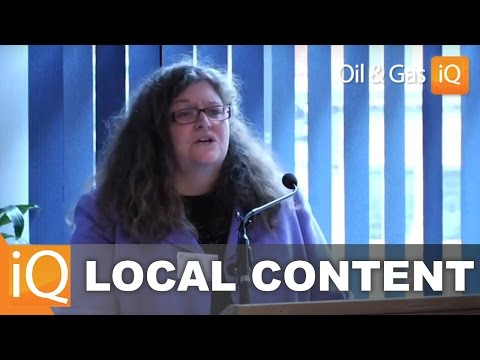 Local Content: CDC Development Solutions Keynote