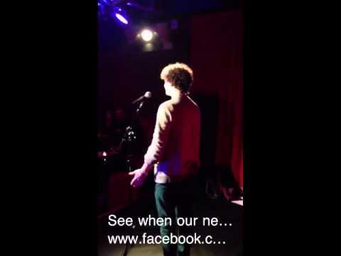 West end karaoke opening night 03/04/13