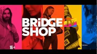 фрагмент Клипы, заставки и анонс BRIDGE TV Shop на BRIDGE TV Dance (31.05.2019)