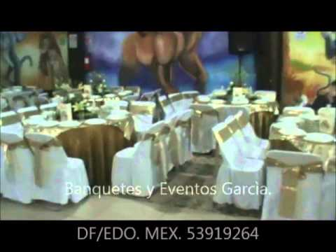 Banquetes Garcia on