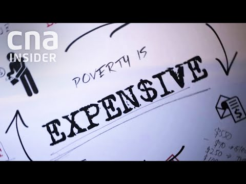 Why the Poor are Trapped into Poor Decisions | Why It Matters | CNA Insider