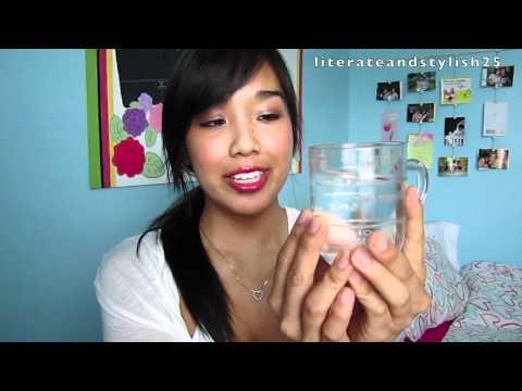 How to: Open Stubborn Nail Polish Bottles