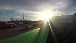 camaro v8 twin tubo vs camaro v6 supercharged