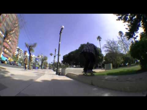 SUNRISE SKATEBOARDS VIDEO PARTE 3