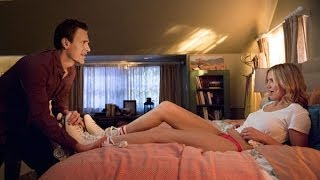Red Band Trailer For SEX TAPE Has Hit The Web - AMC Movie News