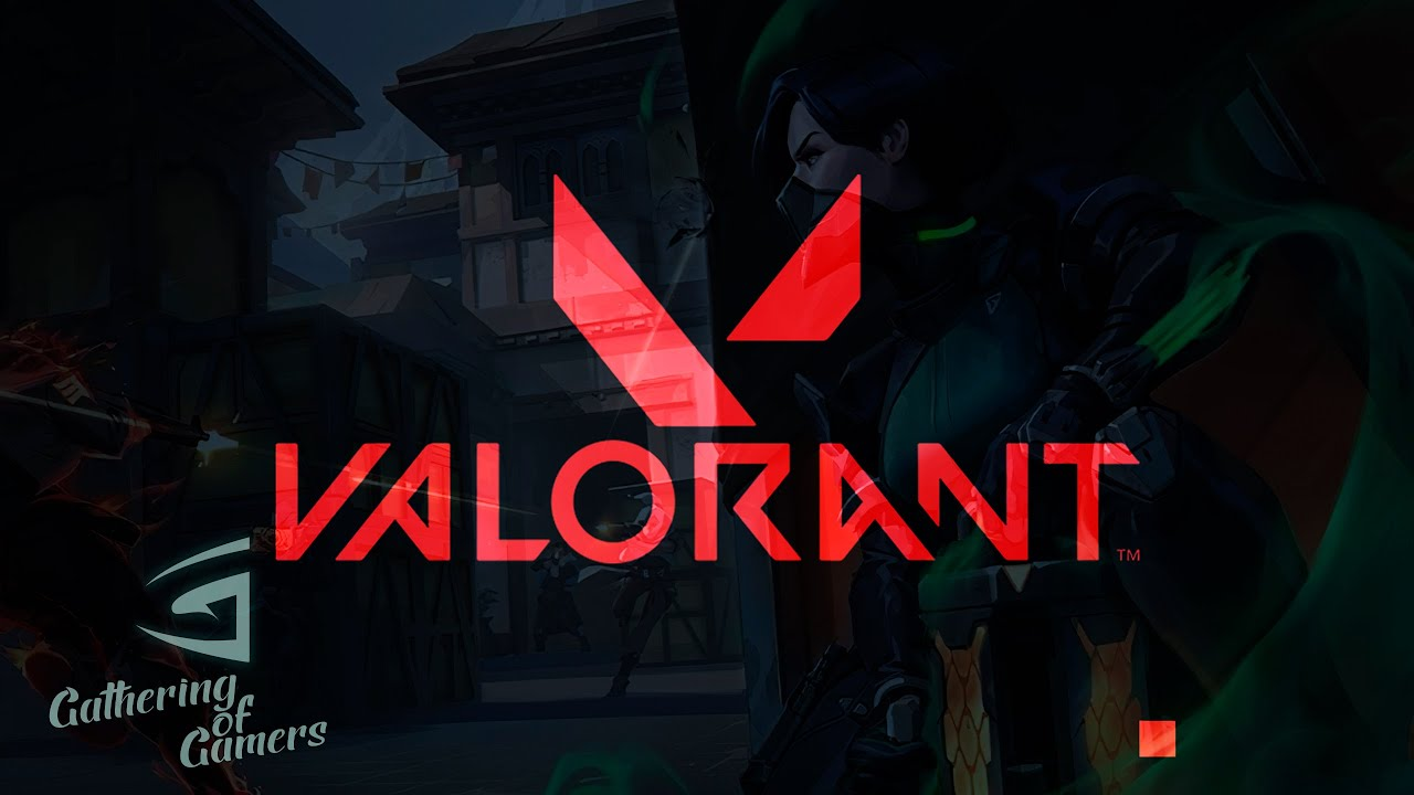 Valorant - Lets try it out