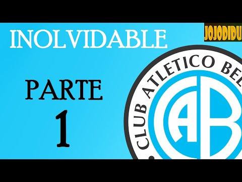 Ocho goles inolvidables de Belgrano de Córdoba.