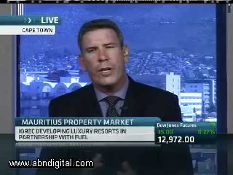 Mauritius Property Market with Murray Adair