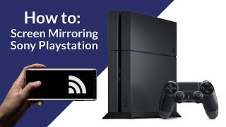 Tutorial for Sony Playstation