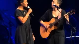 Maria Gadú & Mayra Andrade