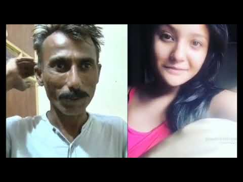 Dirty Uncle With Hot Young Indian Piece (WARNING DON'T MISS THIS VIDEO) uncle majboor