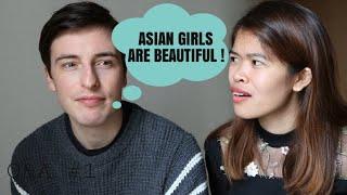 First Q&A Vlog ! | Irish-Filipina Couple