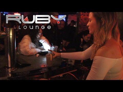 Ruby Lounge with DJ Chamo (April 2017) - Caliente Fridays