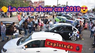 LA COSTA SHOW CAR 2019 - LCSC