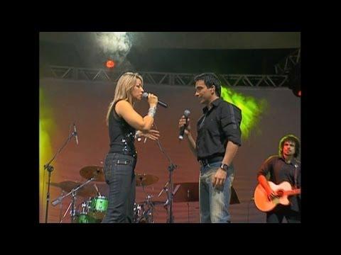 Adriana Arydes e Padre Fábio de Melo - Humano amor de Deus