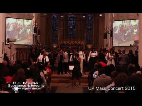 UP Mass  Reign Jesus Reign