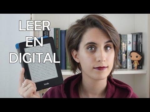 Leer En Digital + Recomendación De E-reader