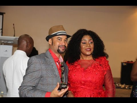 Cameroon Academy African Film Awards Part 2