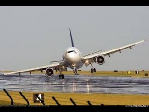 Crazy aviation moments - Fail compilation