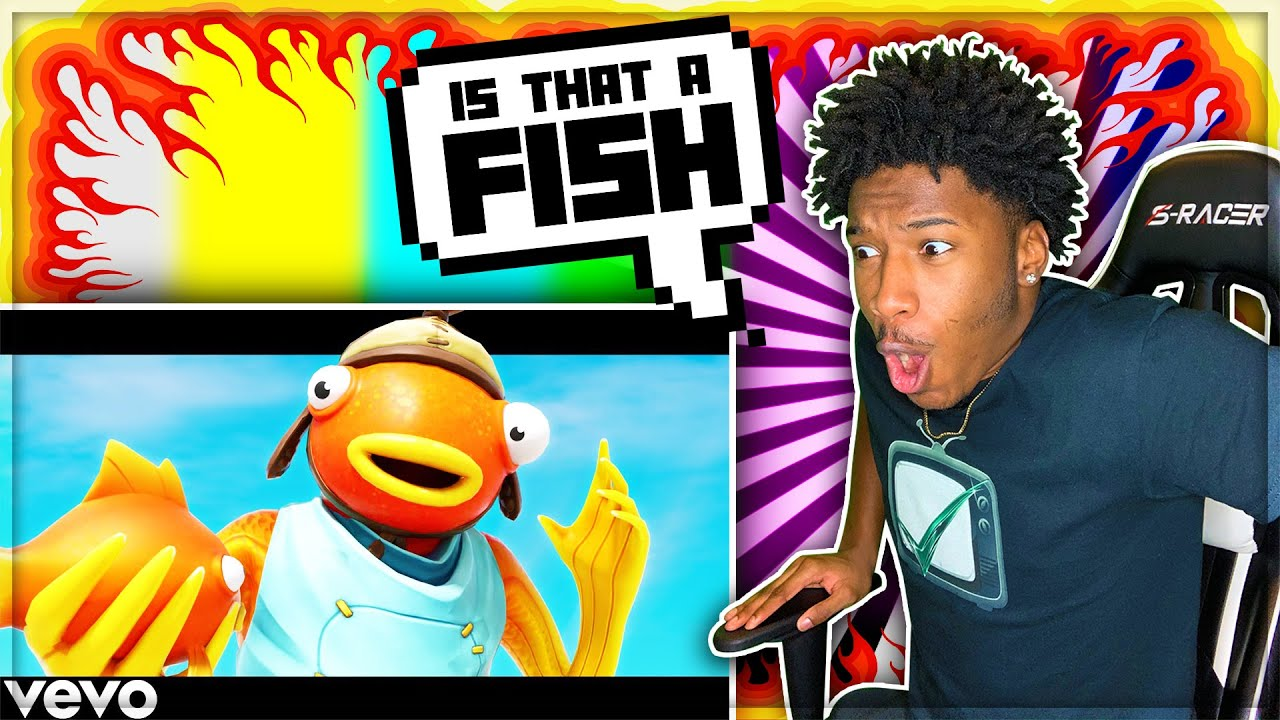 What Is Going On Tiko Fishy On Me Official Music Video