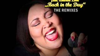 Dutchican Soul feat. Andrea Love - Back in the Day [Shane D Refreak] (2010)