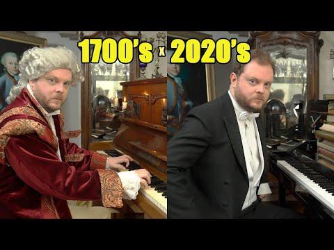 18th Century Musician