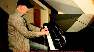 Pat Metheny A Map Of The World For Solo Piano By Uwe Karcher