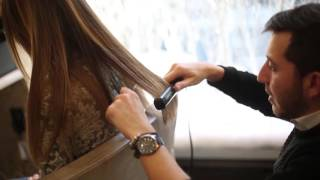 Valery Joseph Salon Video - New York, NY United States - Bea