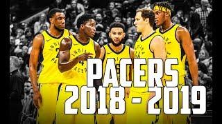 I Pacers del 2019