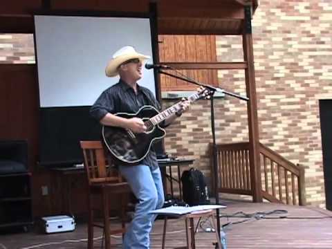True Blue Southern Girl Live @ Brooks Park - Jim Van New Kirk