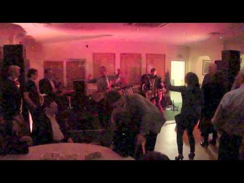 ''Sunny Afternoon'' by The Kast Off Kinks at Mick Avery's 70th Birthday Party in London