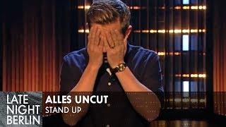 Alles Uncut: Klaas' kleiner Fail in der Show | Stand-Up | Late Night Berlin | ProSieben