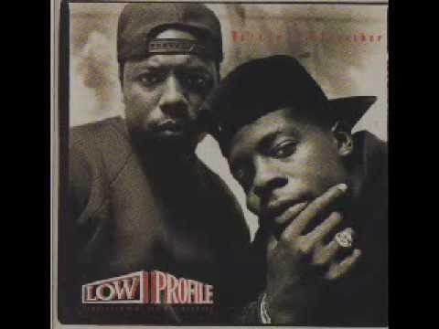 LOW PROFILE  PAY YA DUES WC DJ ALADDIN 1989