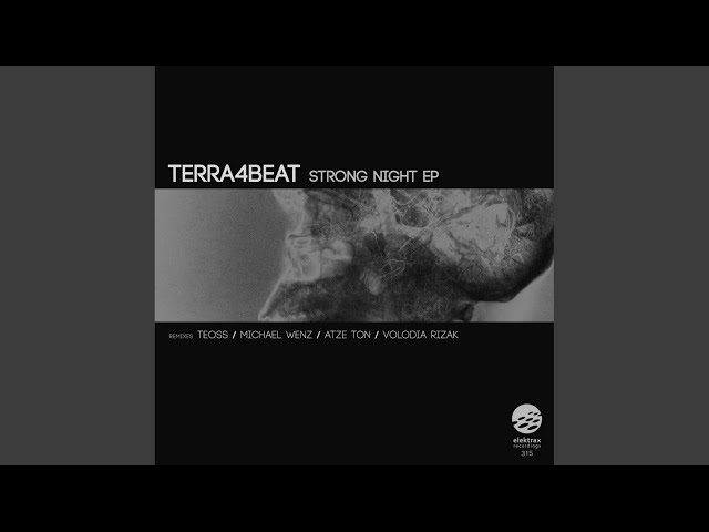 Strong Night (Teoss Remix)