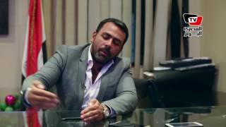«الحسيني» عن إنضمام أديب لـ«ONtv»: حاجة حلوة