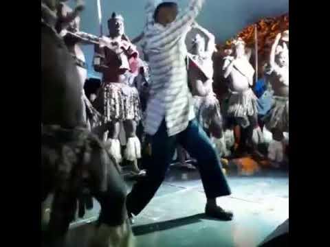 Khuzani egida (baba kalubhojozi)