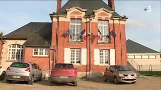 Bilan fusion des communes dans l'Aisne
