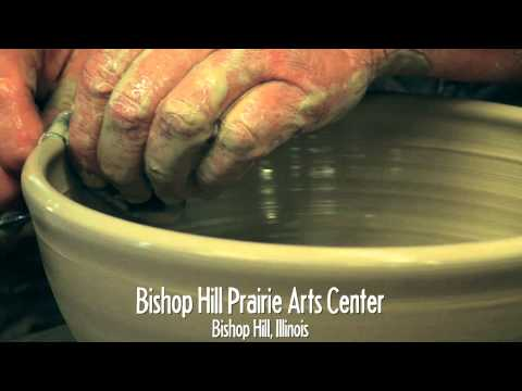 Bishop Hill, IL Prairie Arts Center
