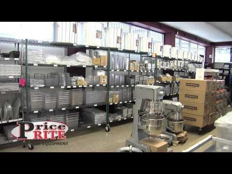 Price Rite Restaurant Equipment