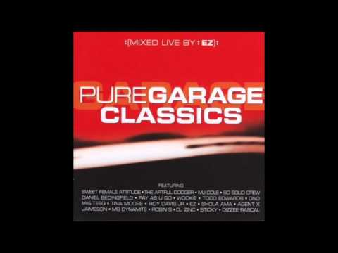 Pure Garage Classics CD1 Full Album