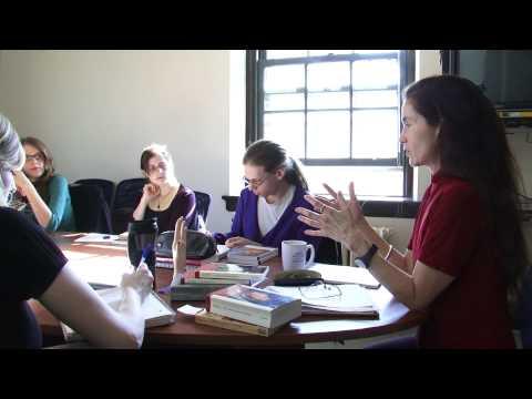 Academics at McGill - Martin (Quebec, Canada)