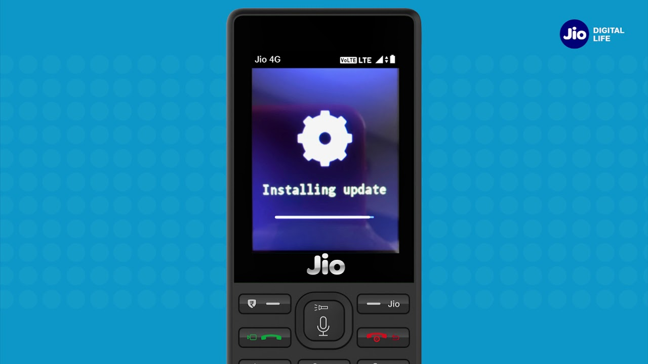 Jiocare How To Upgrade Jio Phone Software Tamil Reliance Mobile Circuit Board Logos Serials
