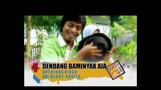 Merry Novita • Dendang Baminyak Aia (Official Music Video)