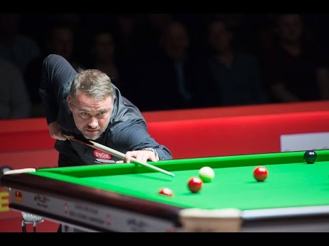 Snooker Legends Live Stream