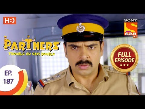 Partners Trouble Ho Gayi Double  Ep 187  Full Episode  15th August, 2018