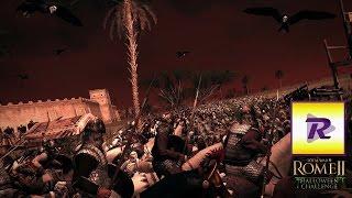 Total War: Rome 2 Режим Кошмара?