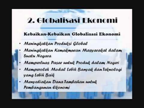 [Civic - Bahasa Indonesia] Globalisasi - Clara, Dwi Karina, Margaretha, Narumi